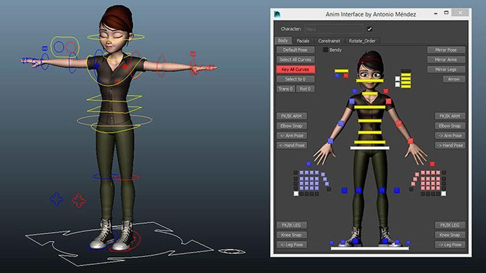 3d game art tutorial