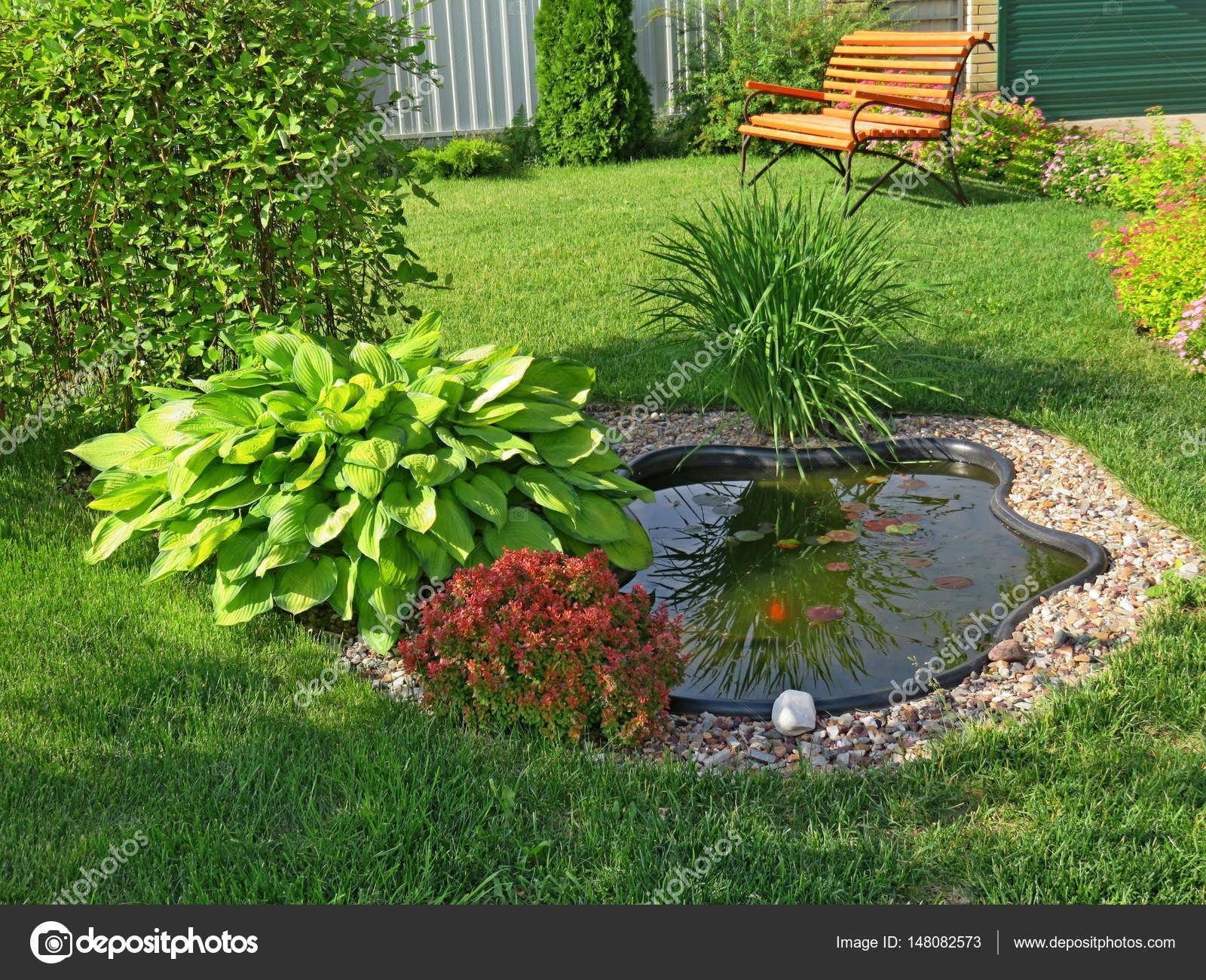 Bildergebnis für maly staw w ogrodzie Outdoor decor