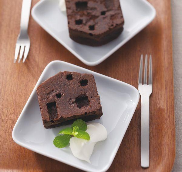 Bake a cake with Muji magic