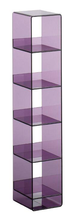 objet déco violet | Etagère Habitat Allegro - Objet Déco - Déco ...