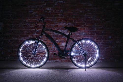 Waterproof Super Bright Arrière Queue Lumière Lampe 3 Modes pour Vélo Bike Cyclisme
