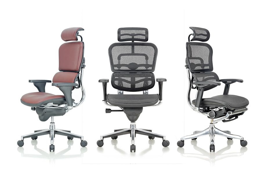 Featherlite Office Chairs India