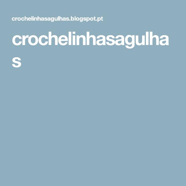 crochelinhasagulhas