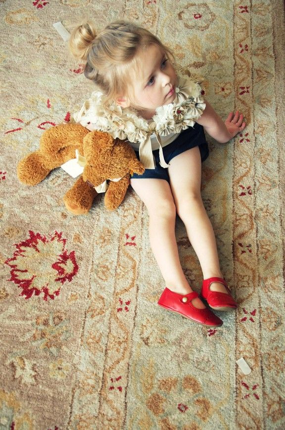 Tiny red shoes. | Cute kids, Red shoes