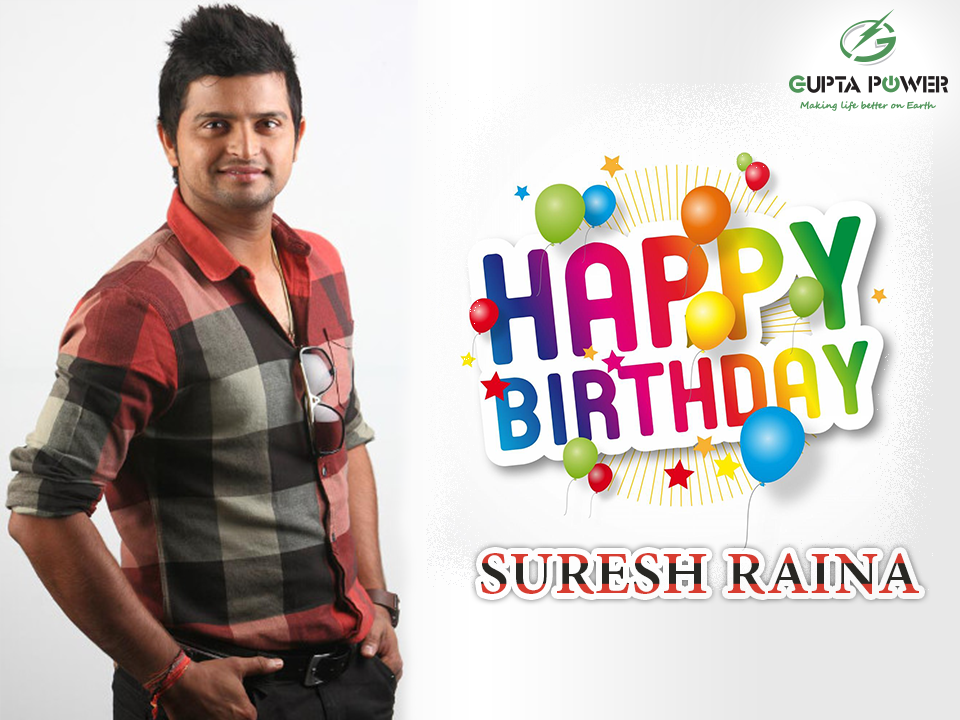 Happy Birthday Virat Quotes ~ Rhino wires and cables gupta power wishes cricket star suresh