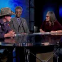 Ted Nugent Bitch Slaps Roseanne Barr DOWN  Posted on Wednesday, September 17th, 2014 at 1:48 am.  Screen-Shot-2014-02-15-at-1.39.41-PM …read more