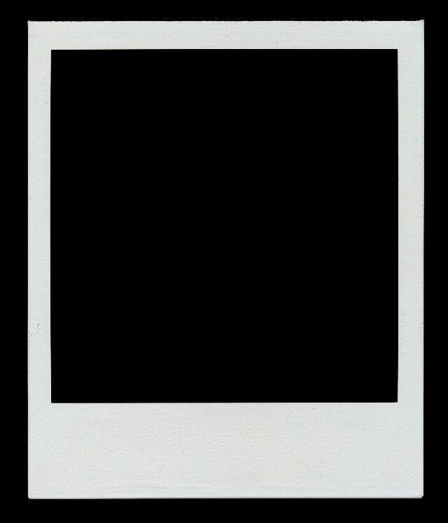 Polaroid Fotos Polaroid Bordas Para Fotos Ideias Instagram