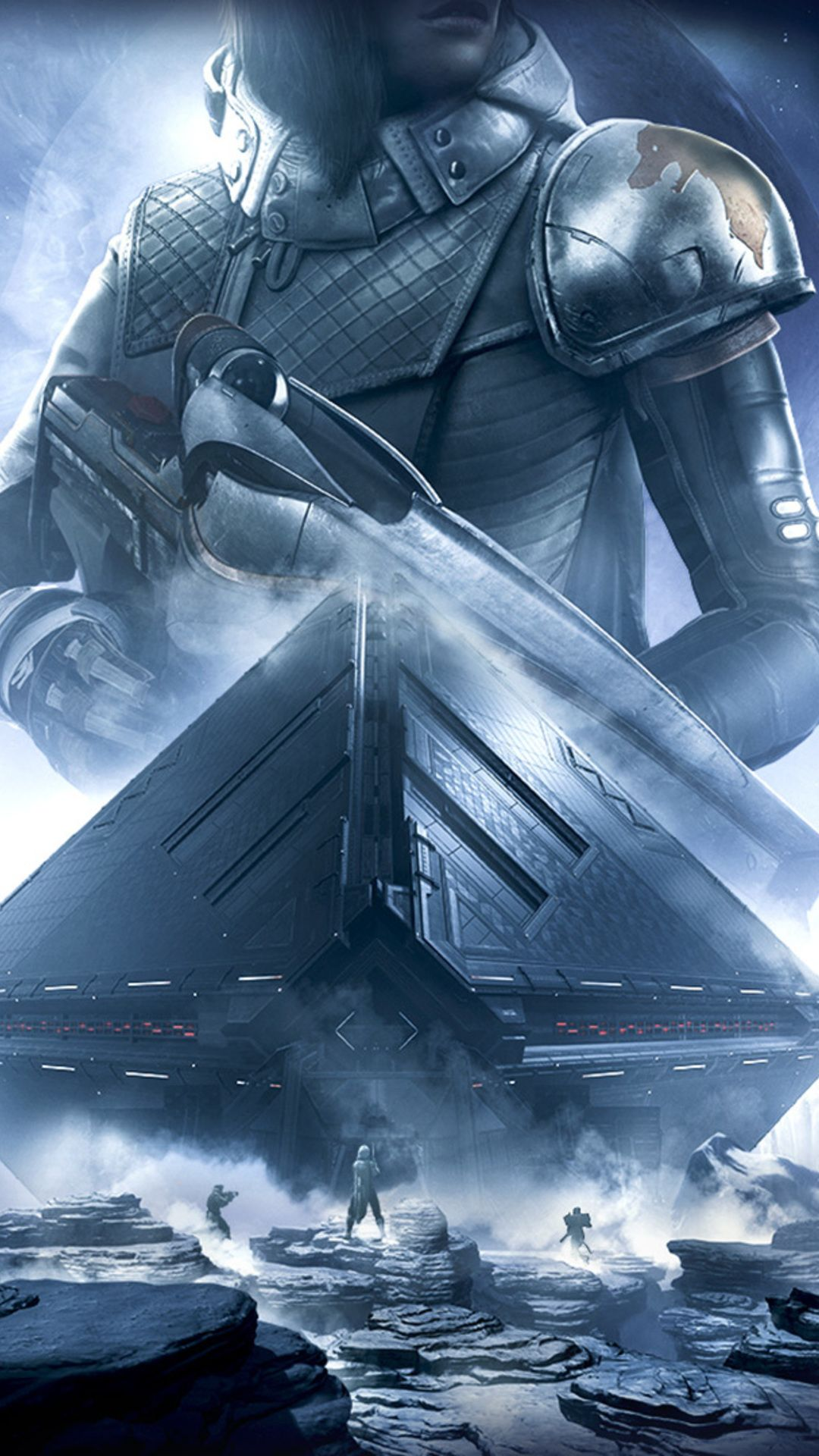 Destiny 2 Forsaken Wallpapers » Hupages » Download Iphone Wallpapers | Wallpaper, Iphone ...