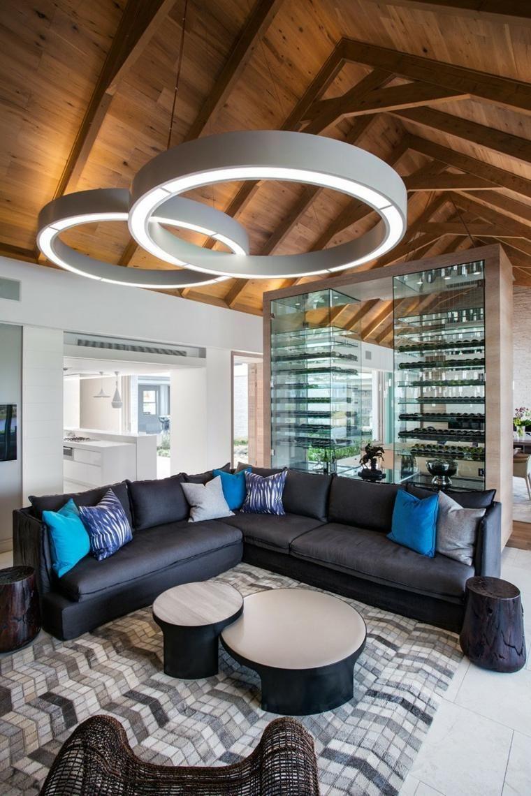 Interior Design Haus 2018 Moderne Lager und andere ...