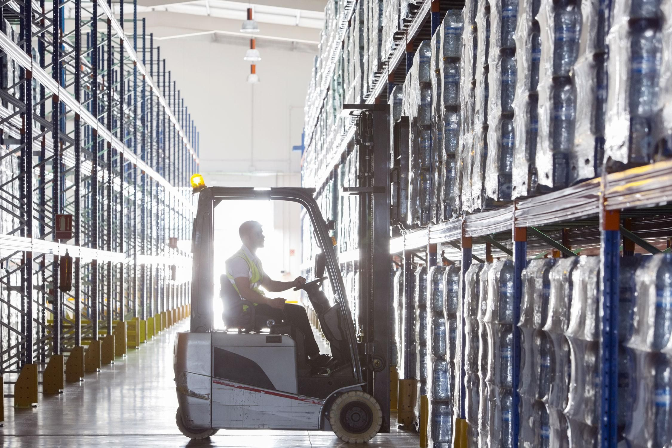 Warehouse Safety And OSHA Standards Osha, Occupational