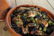 How Chicken Marbella Became the Go-To Recipe for Passover Seder Dinners #chickenmarbella