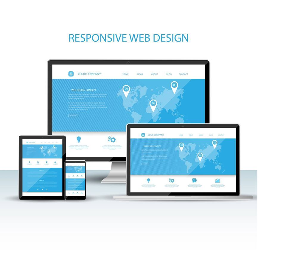 Website Design San Diego Website Designer San Diego In 2020 Custom Web Design Web Design Services Website Design