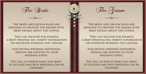 If you're looking for ways to make your wedding day more sustainable, one tip is to opt for stylish email invites..make a difference! #greenwedding #sustainableliving
