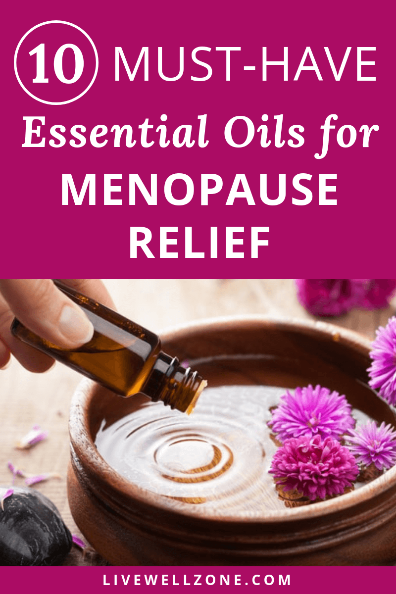 Pin on Natural Menopause Relief