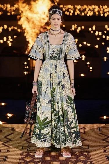 Christian Dior Resort 2020 – Sfilate di moda | Vogue Germania