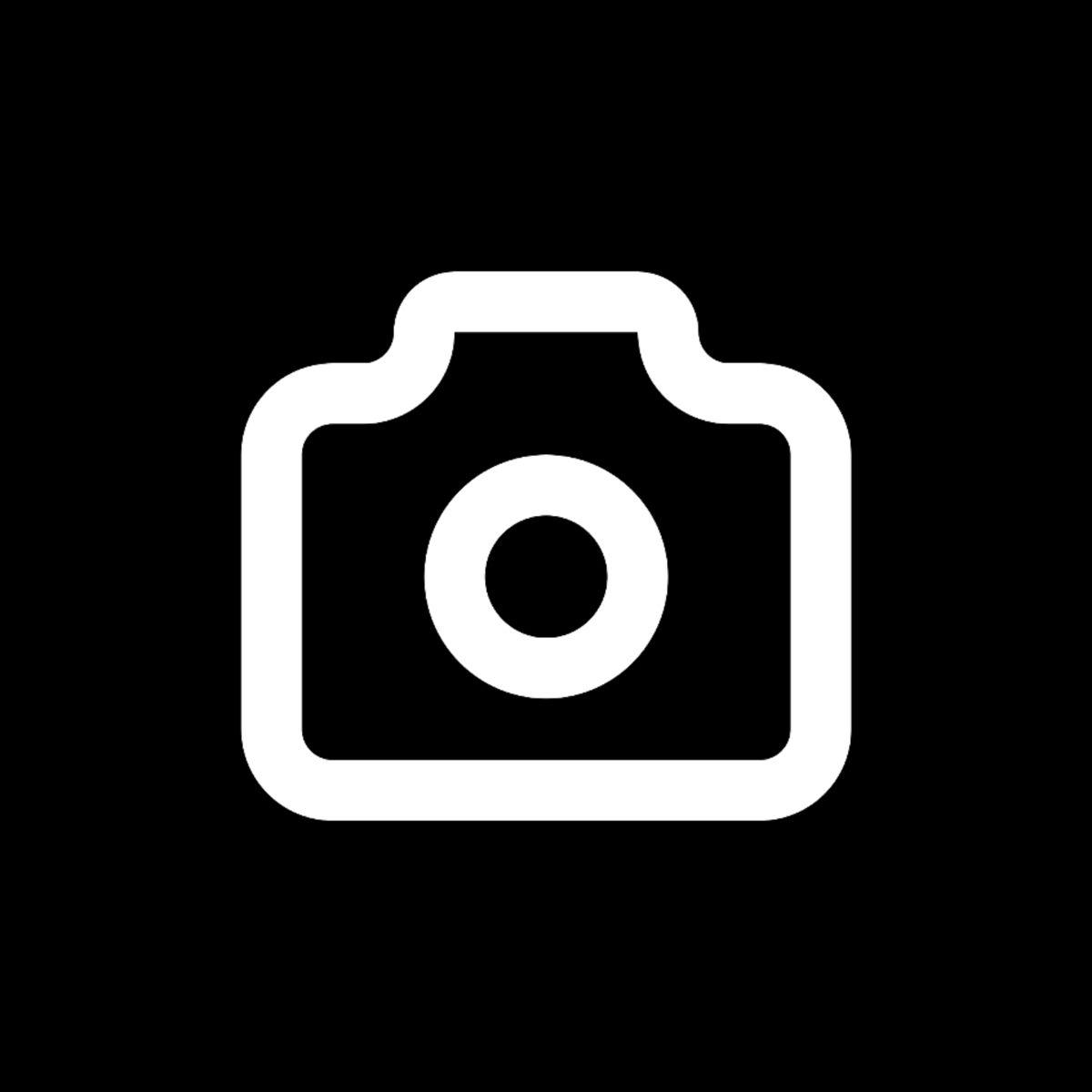 Black Camera Icon Ios Icon Iphone Icon Ios App Icon
