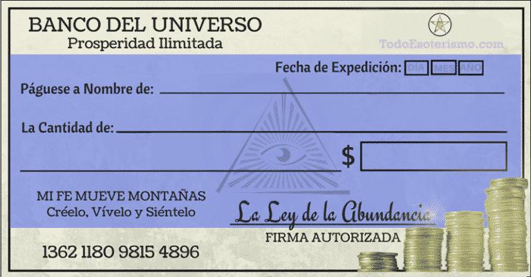 10+ ideas de CHEQUE DE LA ABUNDANCIA. VERDAD O FICCIÓN | abundancia, cheque, abundancia y prosperidad