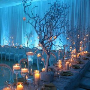 40 super silvester dekoration ideen f r die beste party. Black Bedroom Furniture Sets. Home Design Ideas