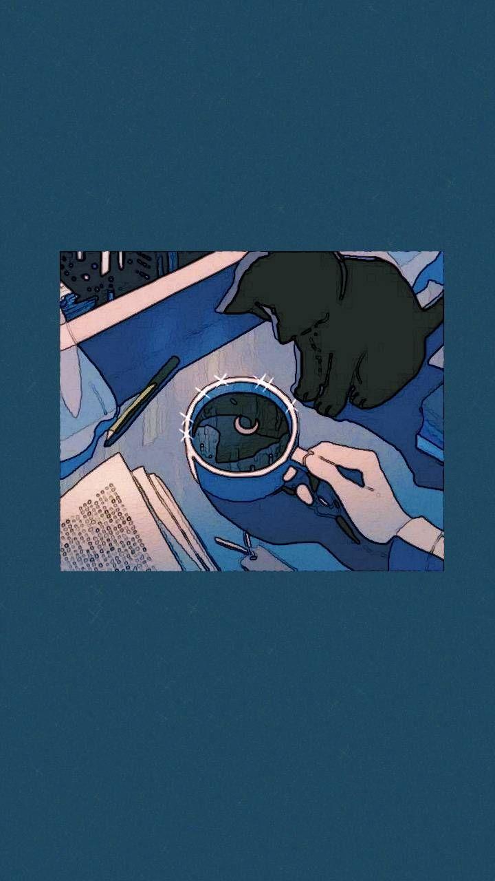 Coffee wallpaper by sakiiSan - 26 - Free on ZEDGE™