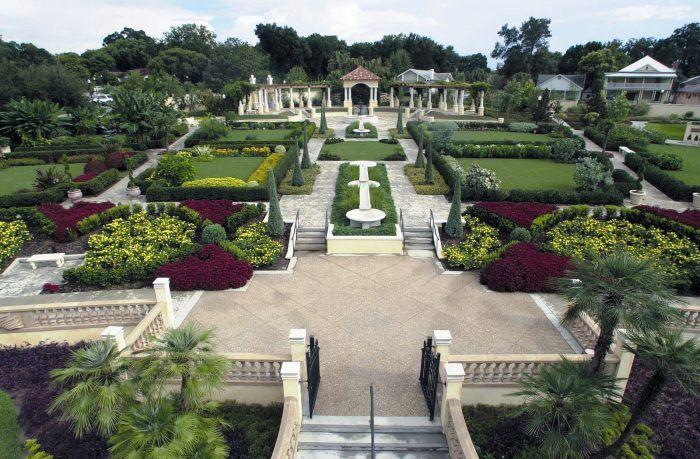 8 Amazing Hidden Gardens To Visit In Florida This Summer Lakeland Floridawedding Locationsflorida