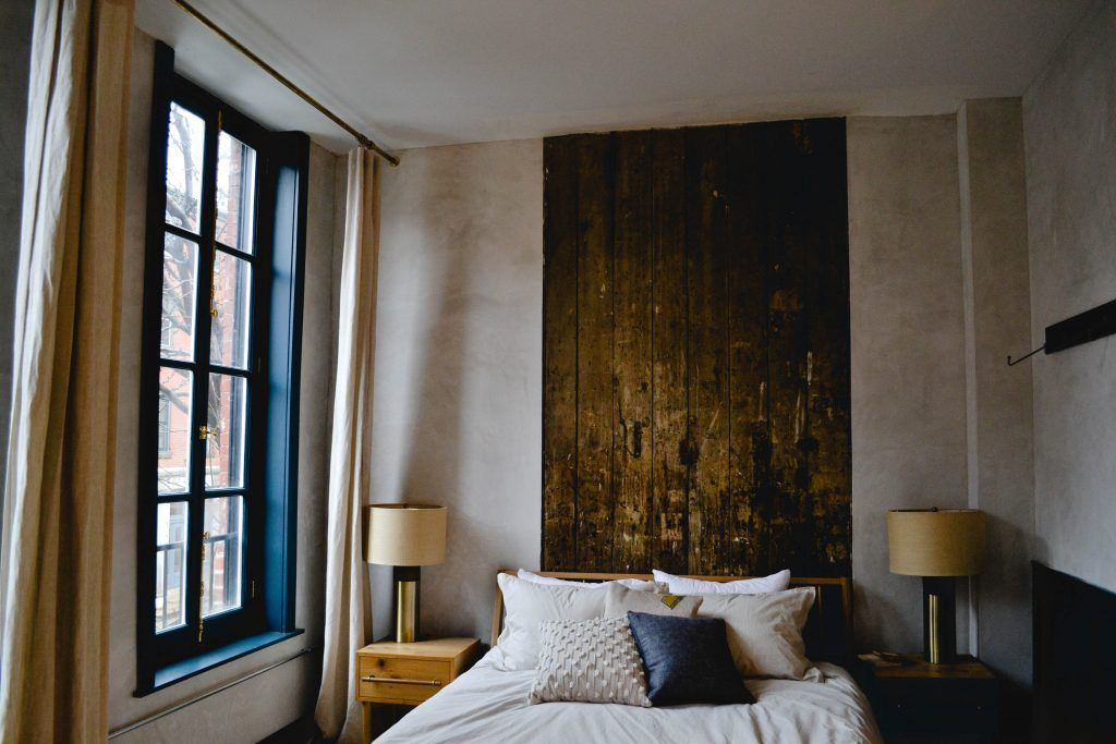 Philadelphia Has A New Innovative Boutique Hotel That Opened In The Heart Of Old City Lokal