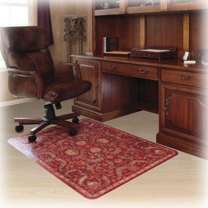 Small Desk Chair Mat Guest Decorating Ideas