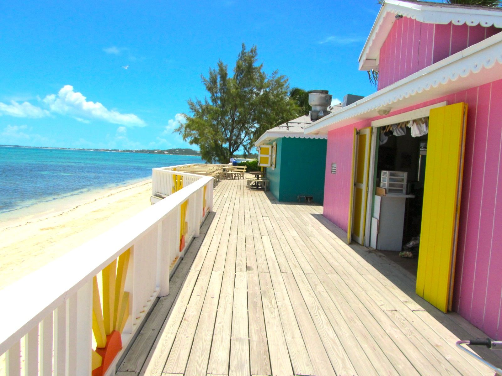 Turks and Caicos. 2010.