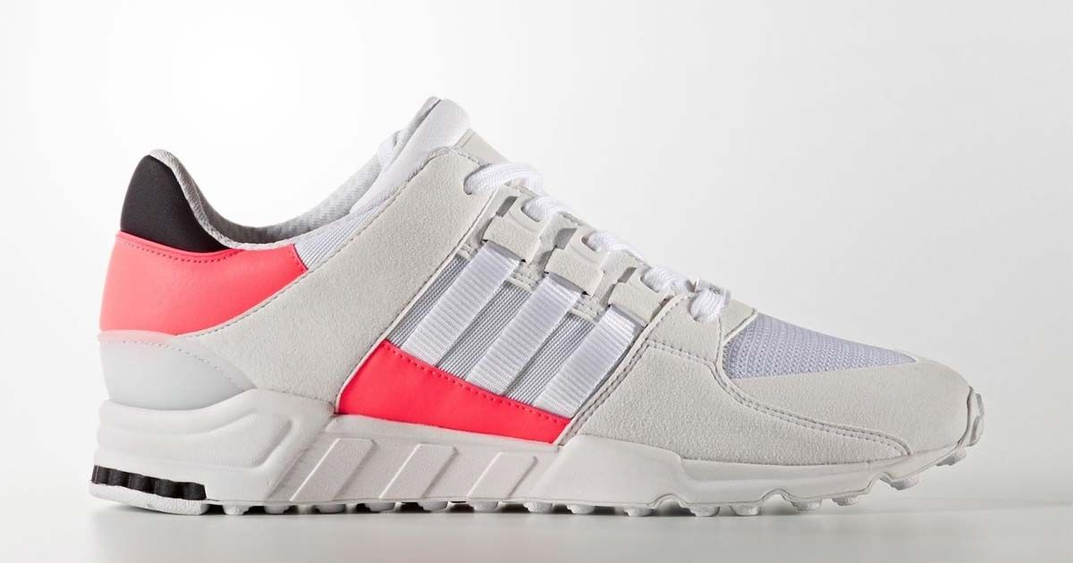 Adidas EQT Support RF Shoes