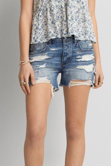 American Eagle Outfitters AE Tomgirl Short http://shopstyle.it/l/bQxu #affilinkn