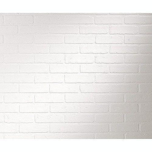 Panneau Prefini Brique Rona Bathroom Pinterest
