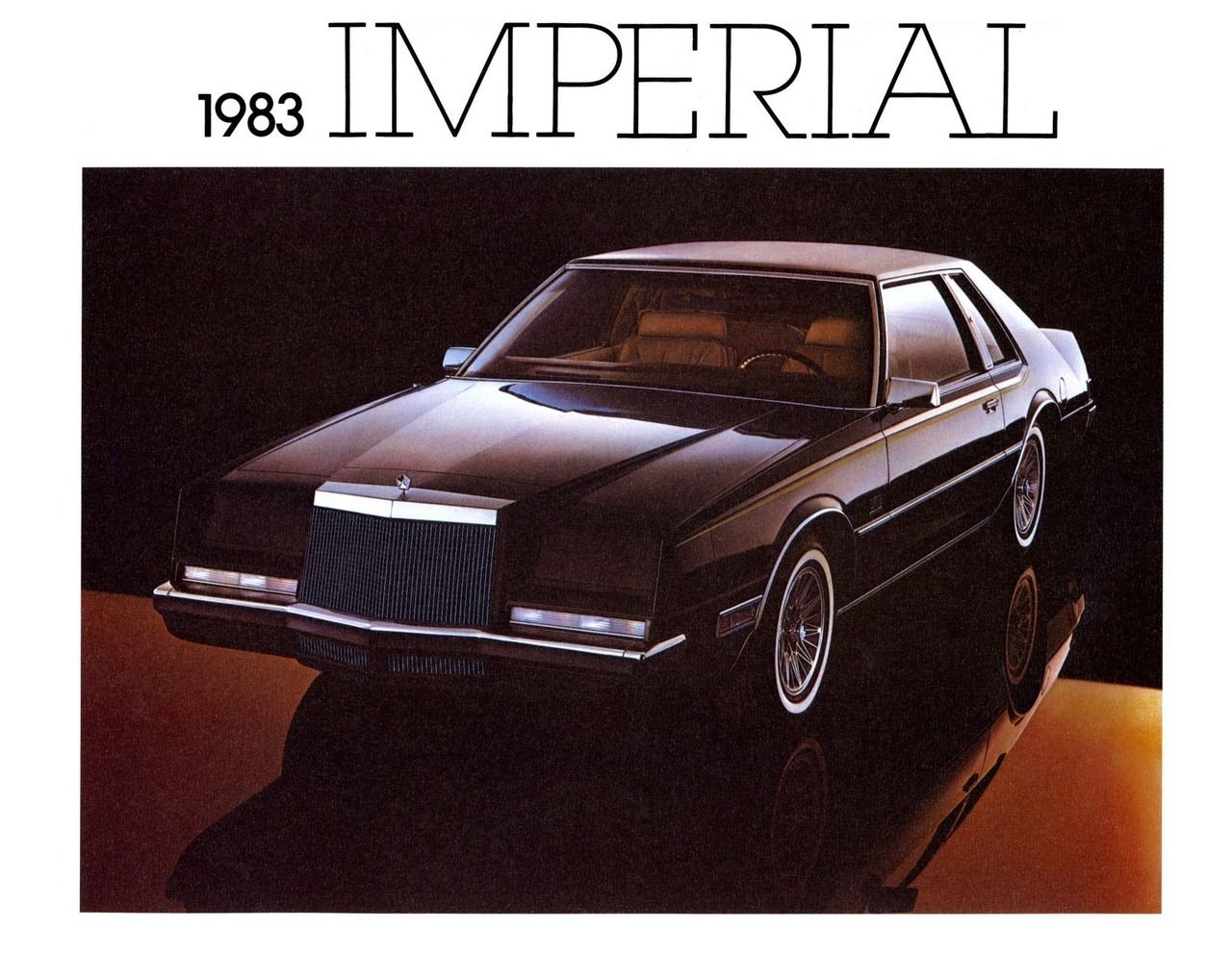 1983 Chrysler Imperial Chrysler Cars Chrysler Imperial Used Cars