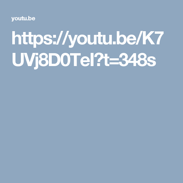 https://youtu.be/K7UVj8D0TeI?t=348s