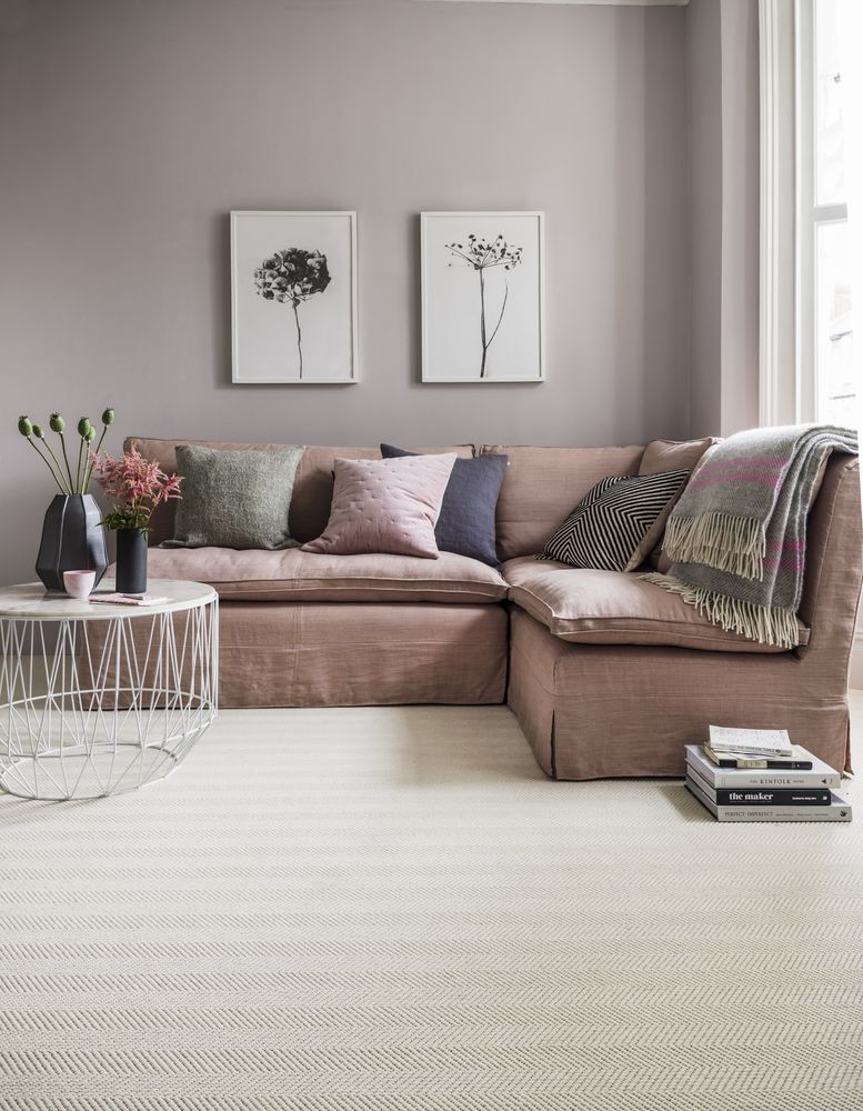 Carpetright | Cosy living room, Brown living room, Hygge ...