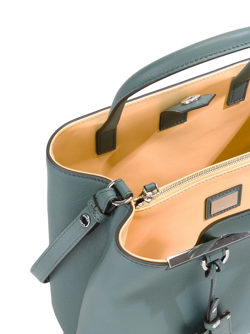 Fendi Bolsa tote modelo '2Jours'
