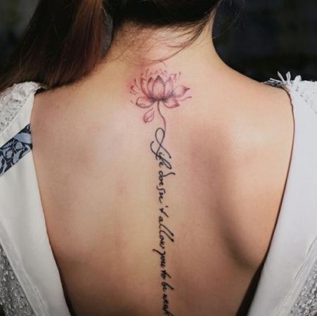 Afbeeldingsresultaat Voor Vrouwen Tattoo Voorbeelden Rug