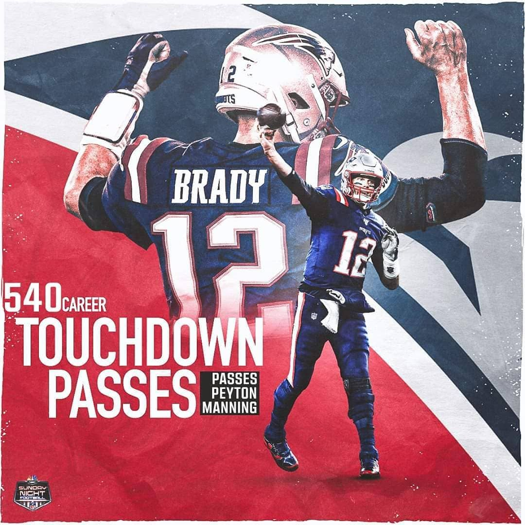 Touchdown Tommy In 2020 New England Patriots Football Nfl History Patriots Football