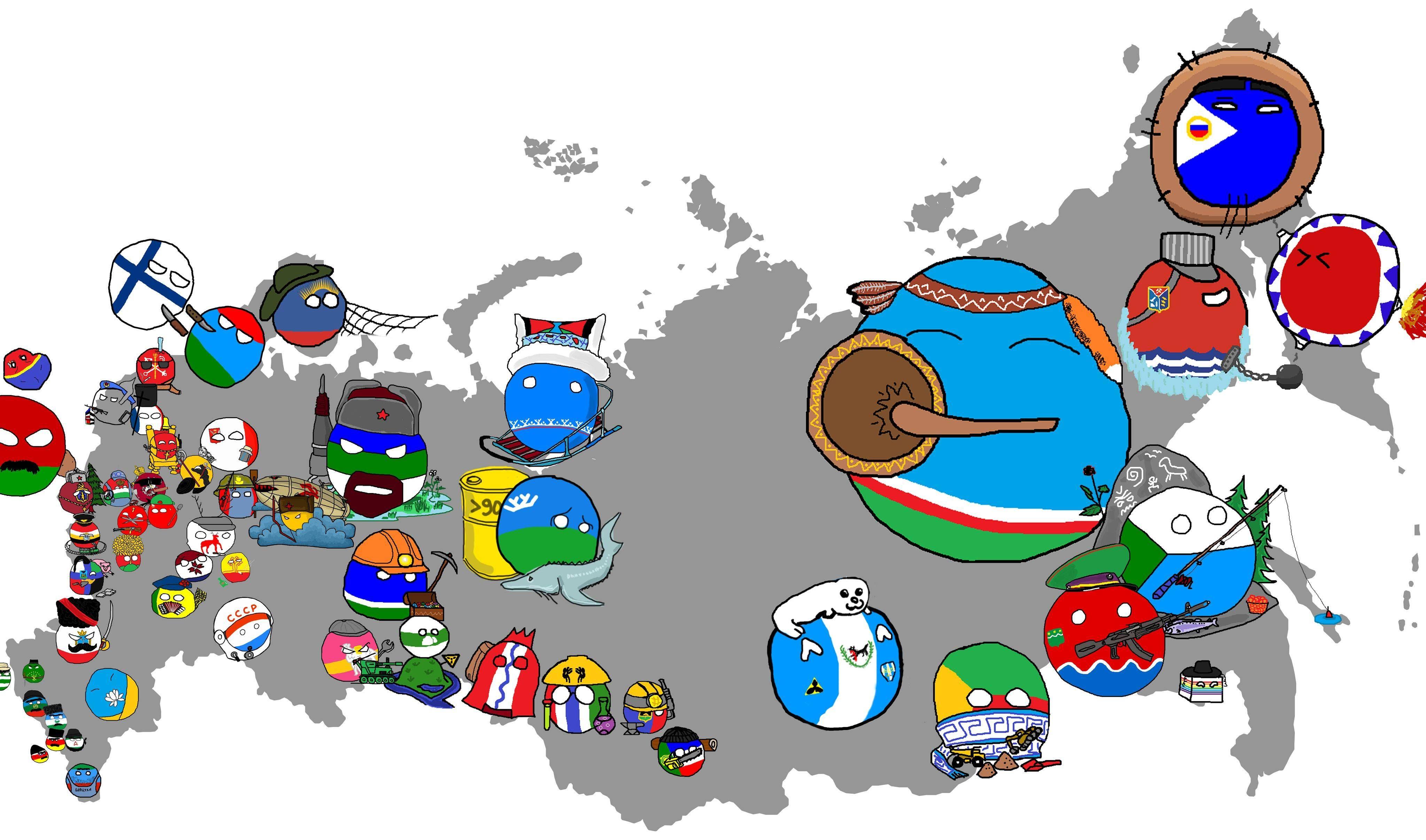 Map of russia by zubermario polandball countryball flagball map of russia by zubermario polandball countryball flagball gumiabroncs Choice Image