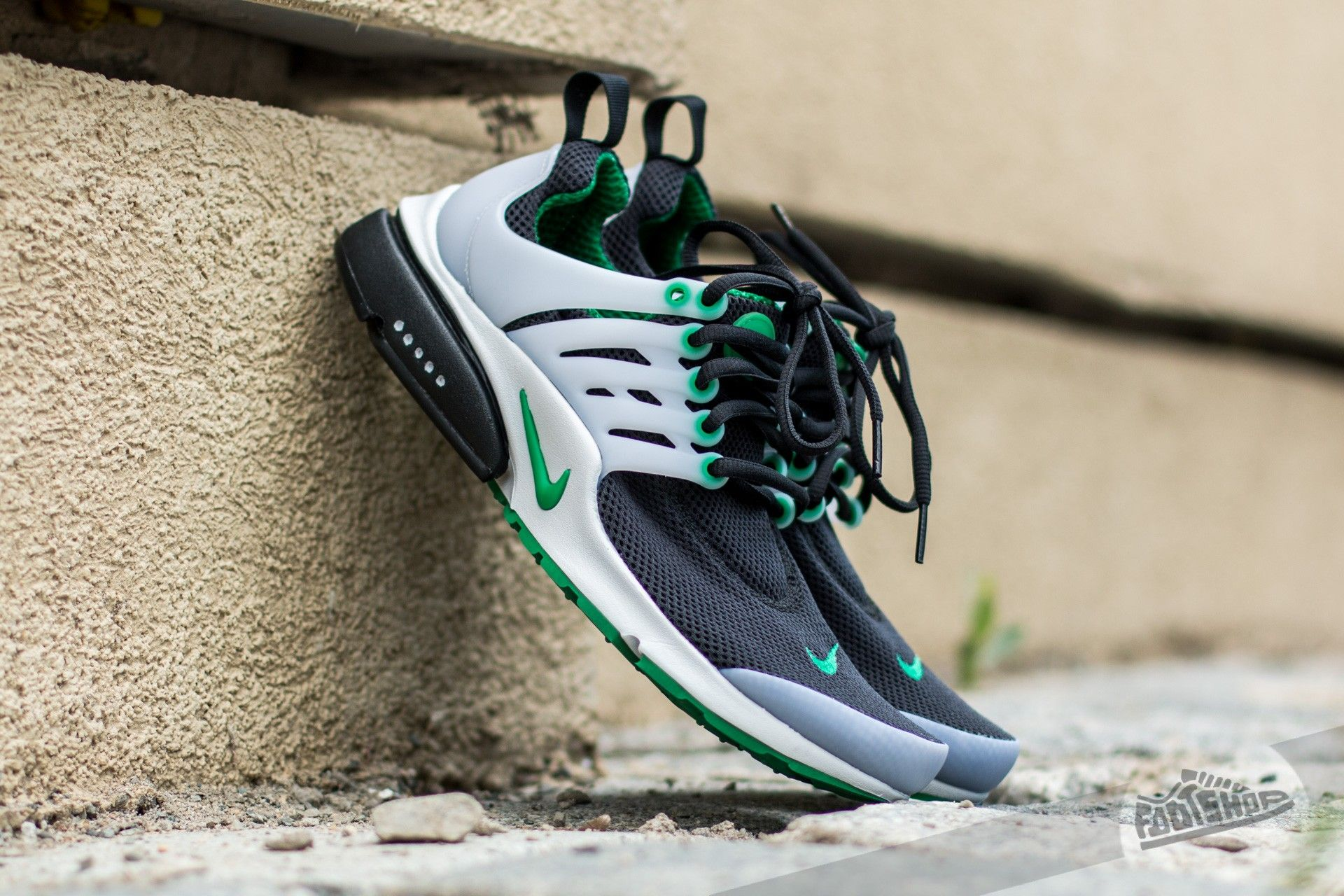 Image result for nike air presto green