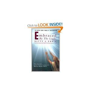 Embraced By The Light Book New Embracedthe Light Betty Eadie A Near Death Experience Design Decoration