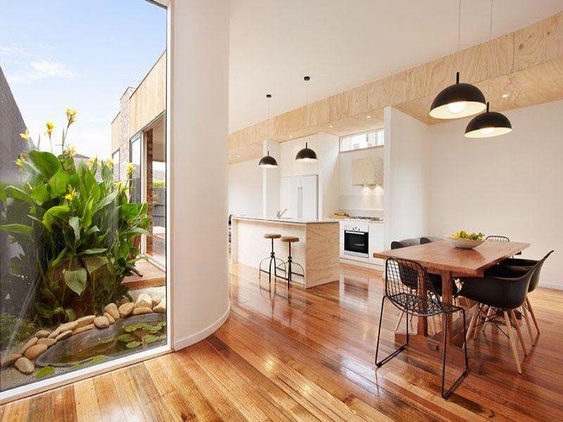 Renovation, House, Australian Homes