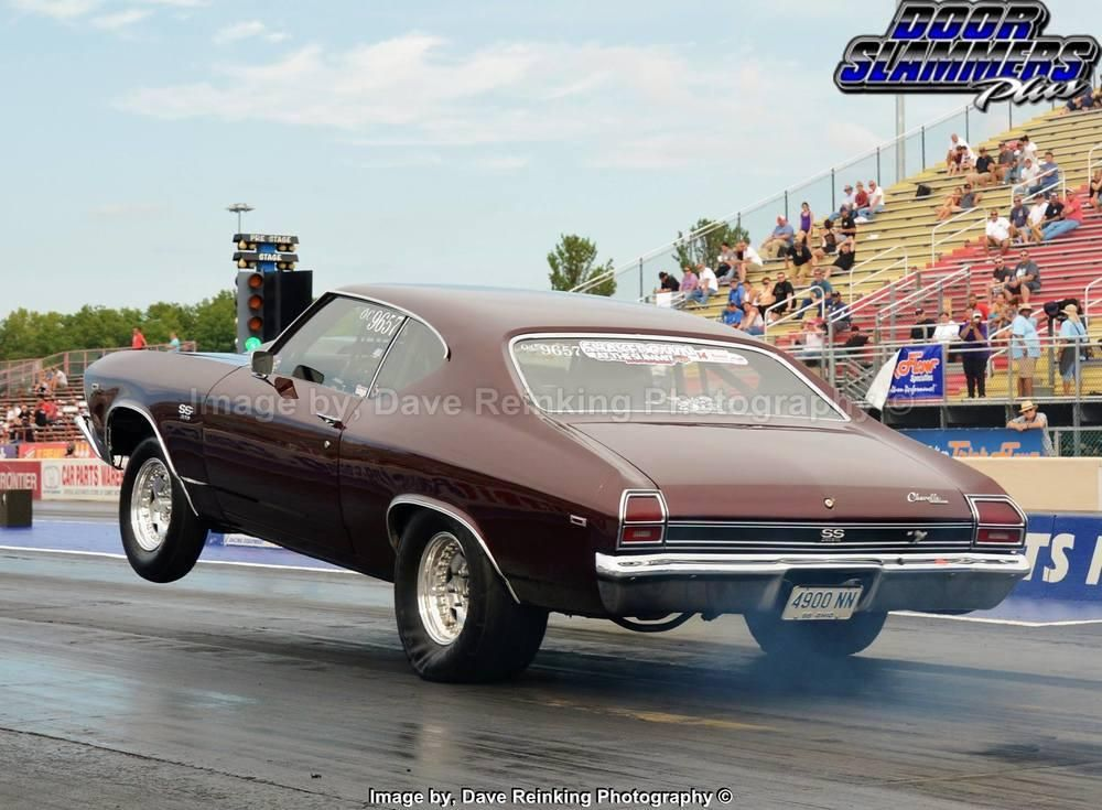 Donnie Edmonds Shares His 1969 Chevrolet Chevelle,