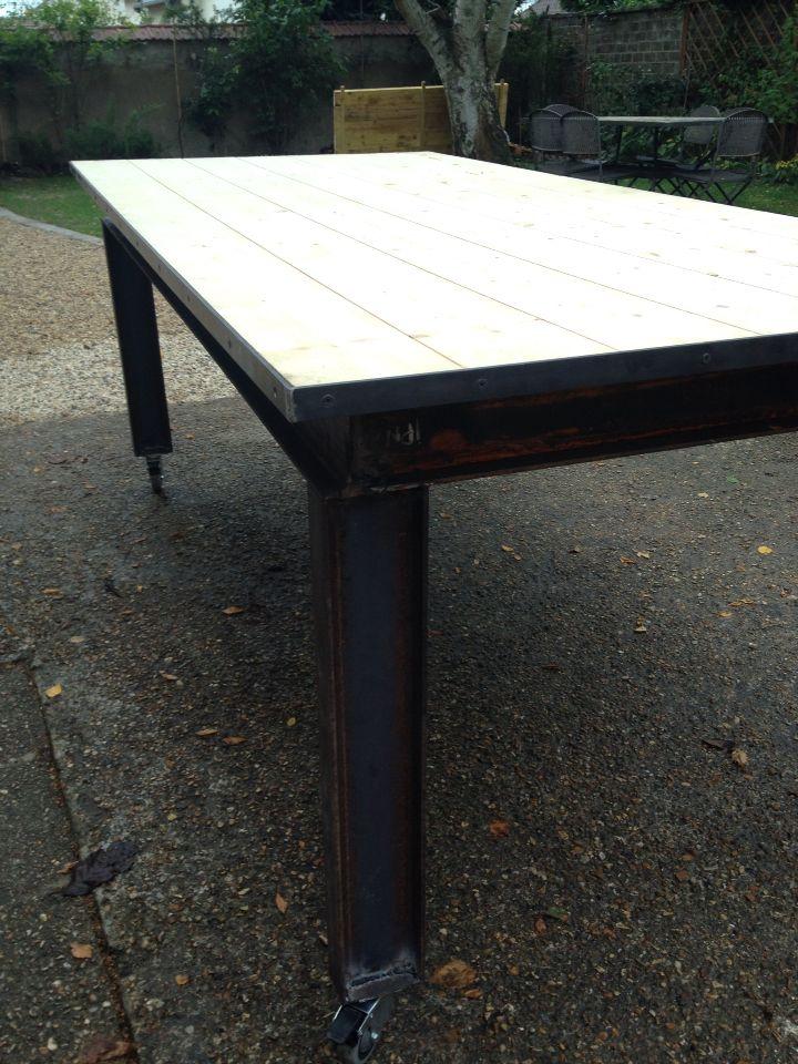 Table Ipn table ipn   idée bricole   pinterest