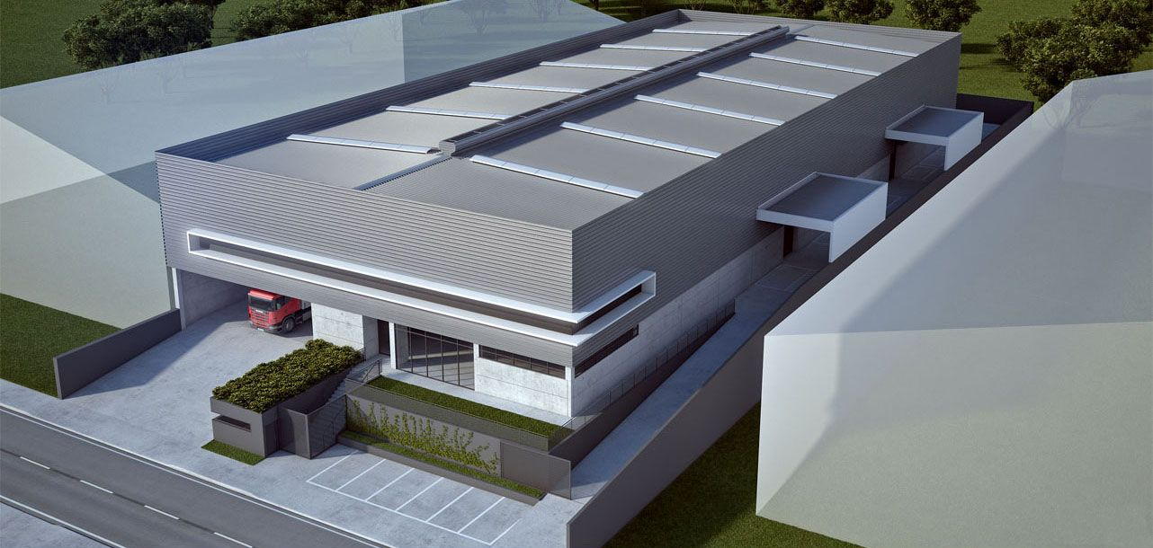 DMDV Arquitetos | GEFASA