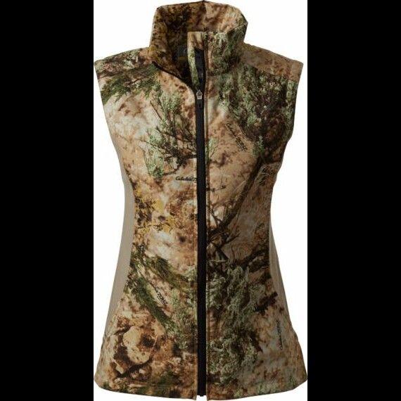 46772b77fcf42 Cabela's Women's OutfitHER® WindShear™ Vest. Western Zonz XL | All I ...
