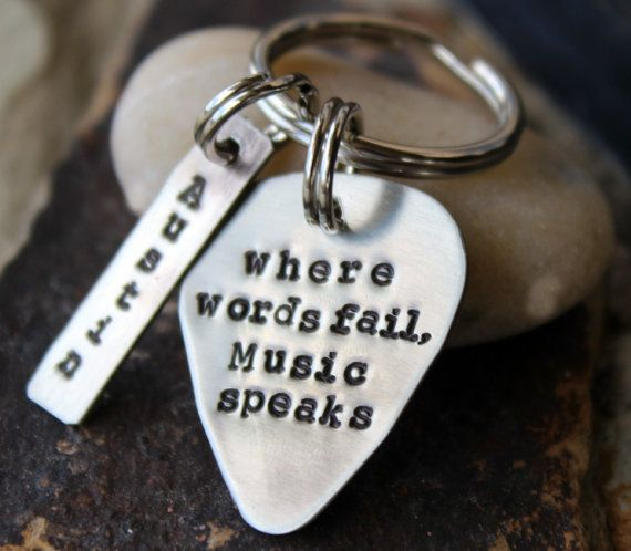 Where Words Fail Music Speaks...Hans Christian Andersen