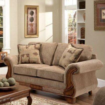 DCOR Design Sullivan Living Room Collection · Living Room Furniture