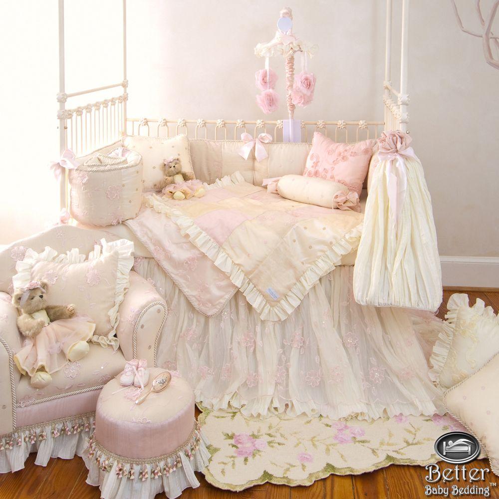 Uncategorized Victorian Baby Furniture princess baby bedding recherche google pinterest ava by glenna jean crib bedding