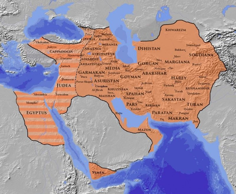 Explore Historical Maps The Romans and more