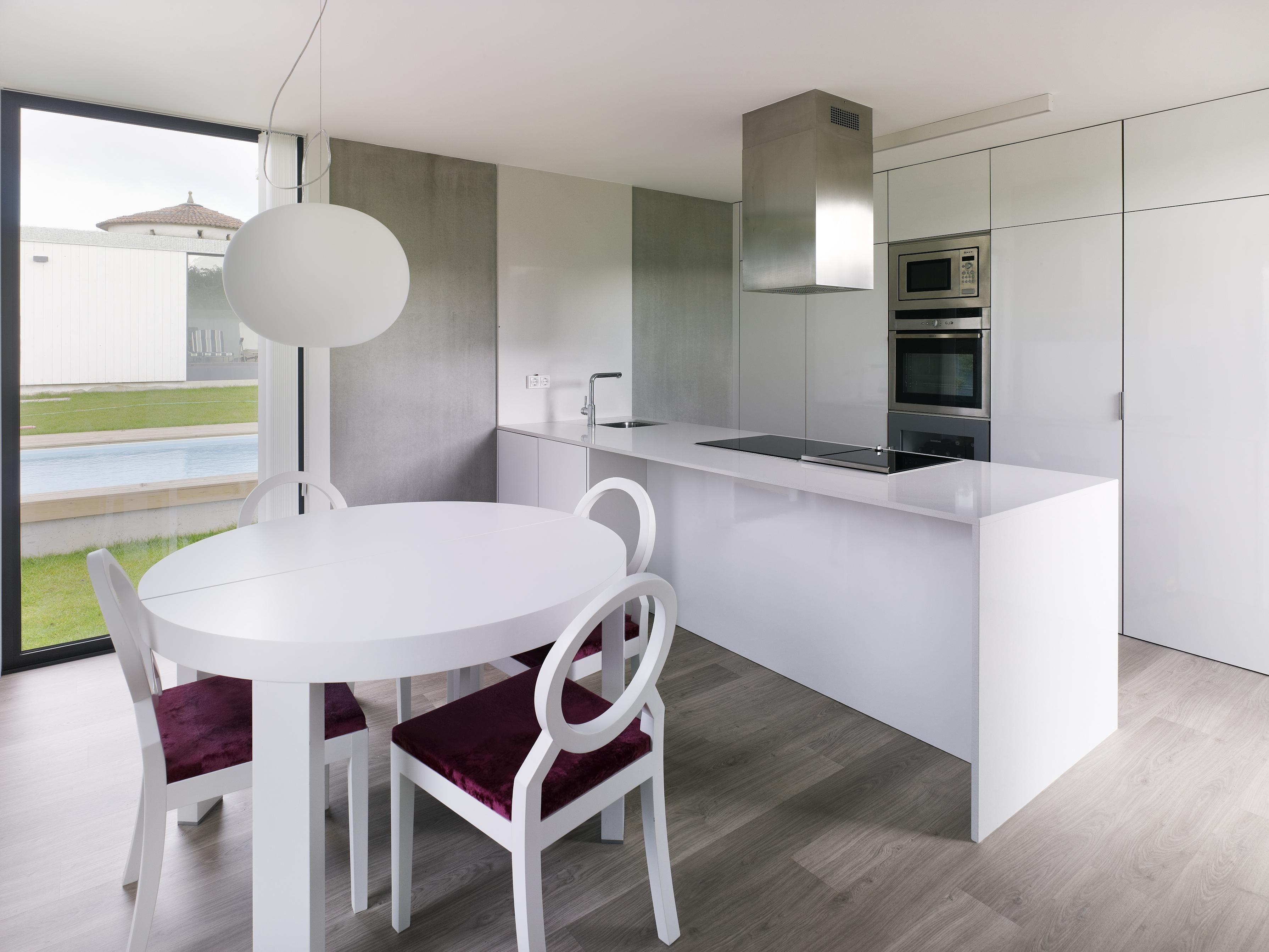 Detalle #cocina vivienda #Addomo #hormigon #arquitectura #diseño ...
