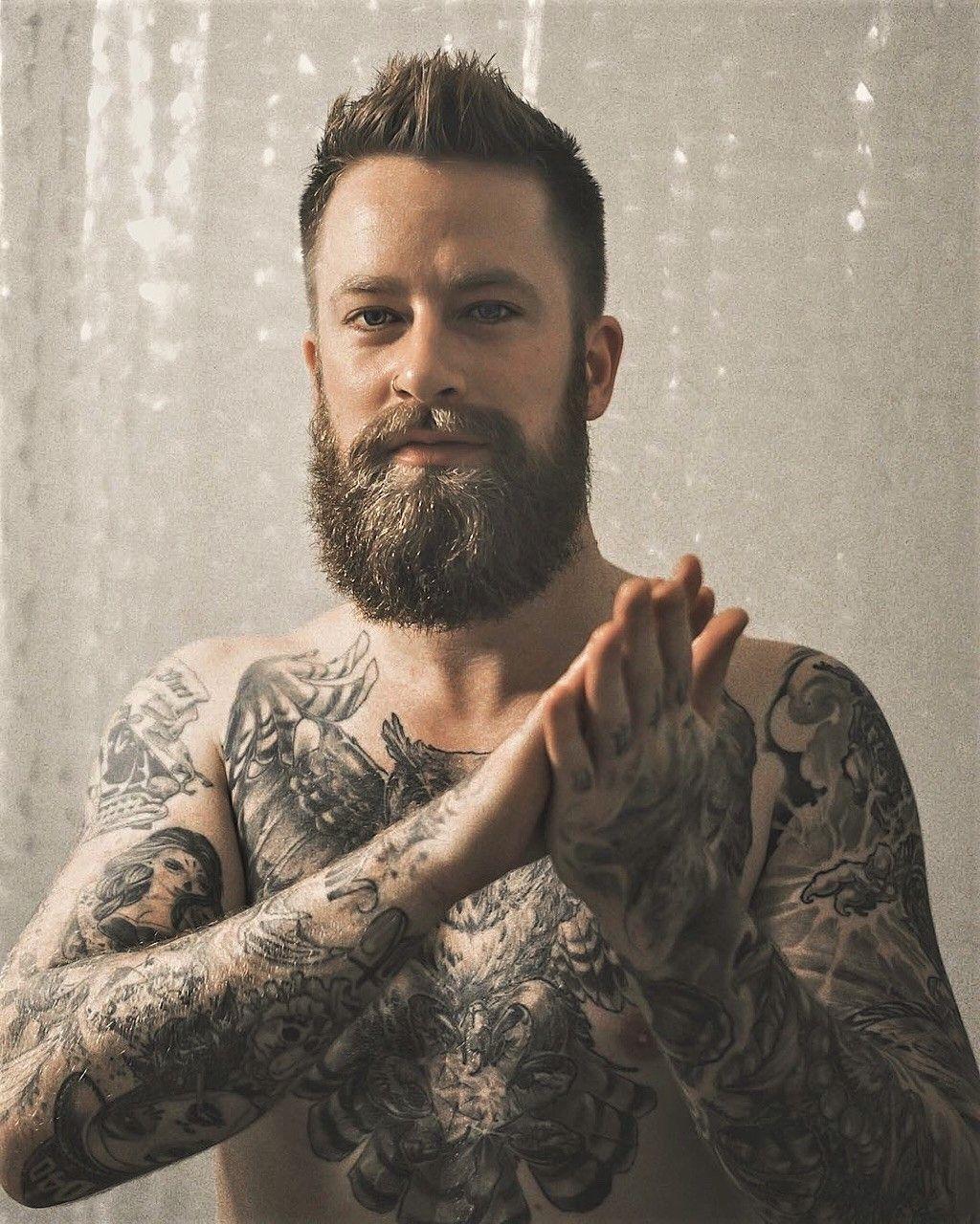 Wedding Beard Styles: Beard, Beard Styles For Men